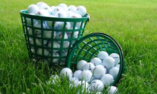 История разведчицы: в гольф и женский клуб за гостайнами