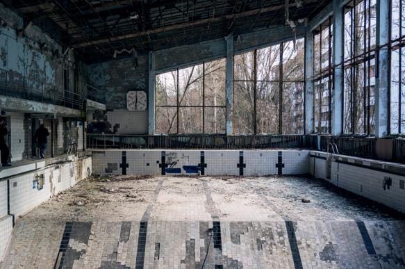 """Сериал """"Чернобыль"""" помог зоне отчуждения поставить рекорд посещаемости"""