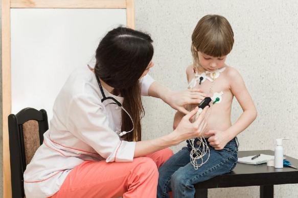 У детей и подростков тоже бывают сердечные приступы