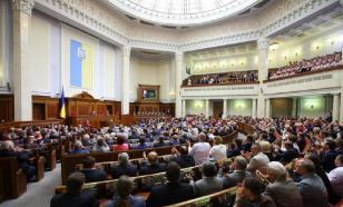 Оппозиция выдвинула требования Зеленскому перед саммитом четверки