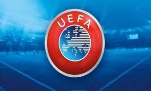 """УЕФА предложил """"Интеру"""" и """"Роме"""" сняться с Лиги Европы"""