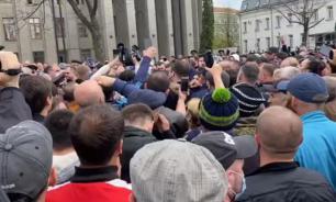 Песков прокомментировал акцию протеста во Владикавказе