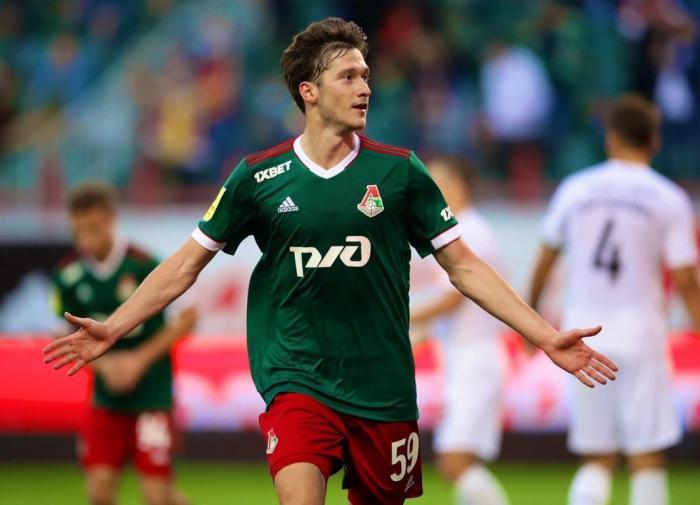 Как будет выглядеть «Локомотив» без Миранчука?