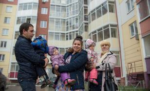 В Минздраве предложили снизить пенсионный возраст для многодетных отцов