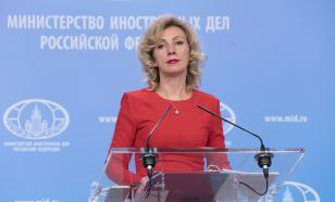 В МИД России считают отмену ЧМ по хоккею рычагом давления на Минск