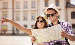 Приключения наших за границей (из рассказов незадачливых туристов)