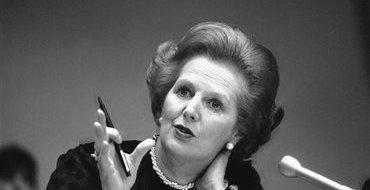 """""""Железная леди"""" Маргарет Тэтчер скончалась в возрасте 87 лет"""