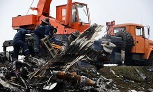 """С """"Боингом"""" у Киева не вышло - на очереди АЭС"""