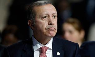 """""""Скандал с бензовозами ИГИЛ превратит Эрдогана в политический труп"""""""