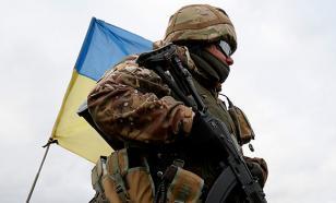 Российские контрактники, захваченные СБУ, были безоружны