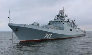 Индия планирует купить у России фрегаты на $2 млн