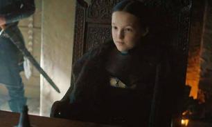 """Звезде """"Игры престолов"""" не разрешают смотреть сериал родители"""