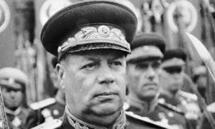 Опубликовано обращение советского генерала к занявшим Молдавию фашистам