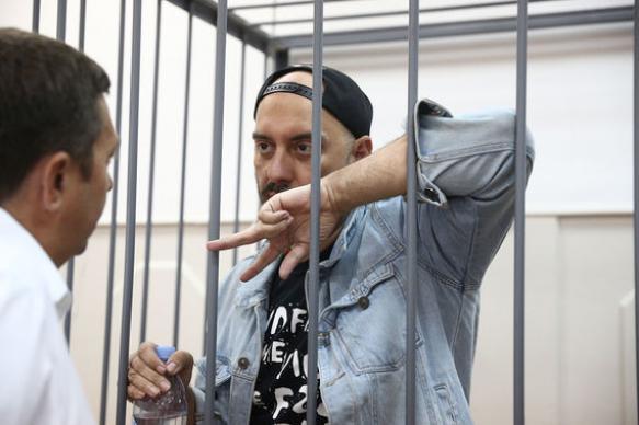 """Суд предложил вернуть """"дело Серебренникова"""" в прокуратуру"""