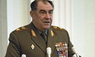 В Госдуме отметили серьезные заслуги перед СССР маршала Дмитрия Язова