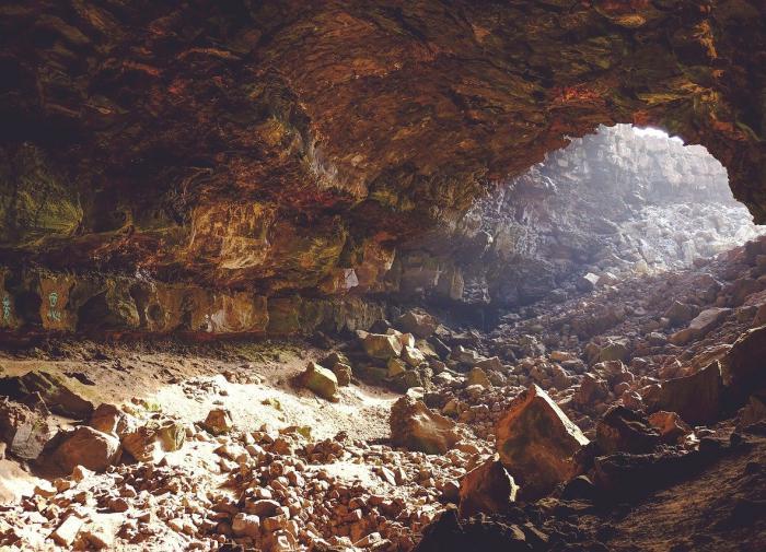 В пещерах Мексики нашли шахты древних индейцев