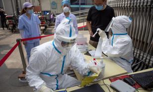 Подросток в Монголии скончался от бубонной чумы