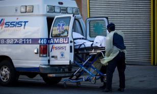 СМИ: 650 жертв первой волны COVID до сих пор не похоронены в Нью-Йорке