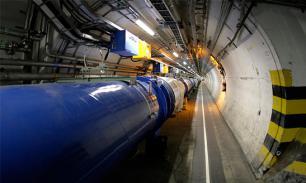 Погоня за бозоном Хиггса продолжается?