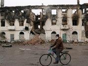 """Участник одесского сопротивления: """"Новороссия возникнет позже"""""""
