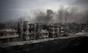 В провинции Алеппо погиб российский военный-контрактник
