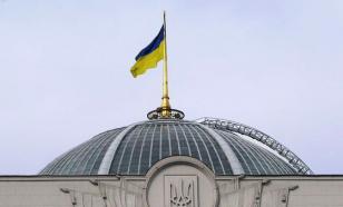 """Украина готовится к """"возвращению"""" Донбасса"""