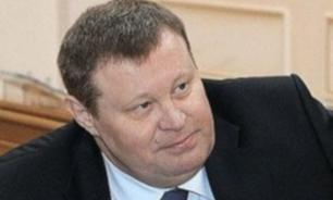 """Полпред президента в ЮФО потребовал от глав регионов реальной борьбы с коррупцией вместо """"показухи"""""""