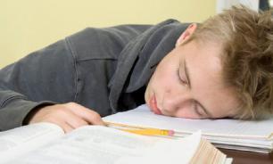 Нарушения сна у подростков: в чем причина?