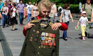 Российским ветеранам в условиях пандемии помогают волонтеры