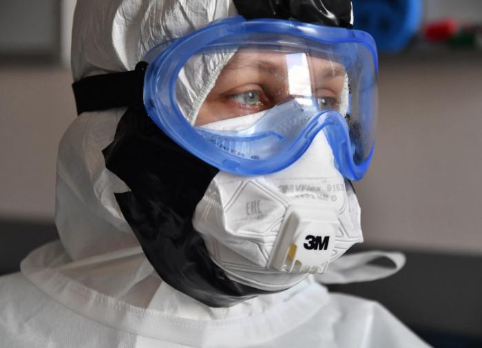 Число коронавирусных больных в России увеличилось на 6 248 человек