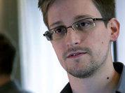 Сноуден может стать почетным доктором философии