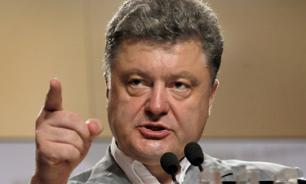 """Саакашвили: Порошенко введет в Одессу силовиков """"для защиты общественного порядка"""""""