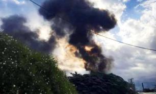 Сирийская катастрофа: что делали пилоты Су-24 перед крушением