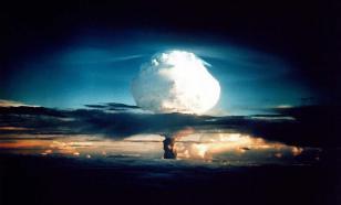 Ядерные бомбы США для России готовятся к отправке в Европу