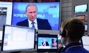 ВЦИОМ отметил снижение рейтинга Путина и по новой методике