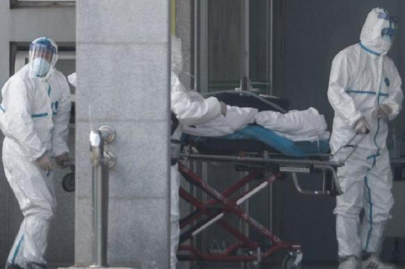 Вспышка «очень заразного» норовируса произошла в одном из казино в США