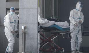 """Коронавирус-2: В США началась вспышка """"очень заразного"""" норовируса"""