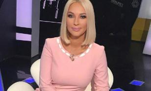 48-летняя Лера Кудрявцева показала себя в бикини после операции