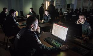 Россия может пострадать от хакерских атак