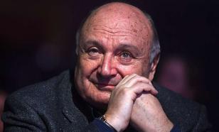 Жванецкий опроверг сообщения СМИ о своём плохом самочувствии