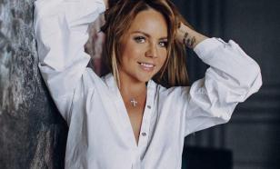 Певица МакSим сообщила о проблемах со здоровьем из-за алкоголизма