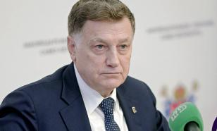Депутат ЗакСа рассказал об интересах спикера Макарова