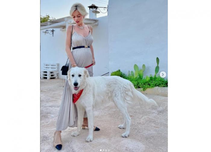 Стало известно, когда экс-супруг Волочковой снова станет отцом