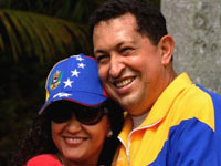 Фидель Кастро: Уго Чавес