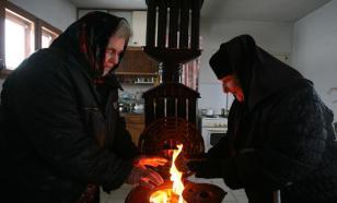 Азаров: Зимой-2016 Украина может замерзнуть