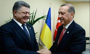 СМИ: Порошенко отдает Херсон на растерзание и заселение турками