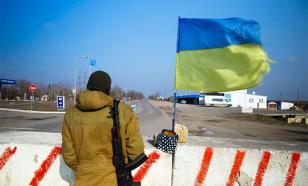 Александр Михайлов:  Власти Украины давно пугают Россию террором