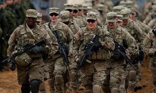 США разместят в Норвегии свыше 300 своих военнослужащих