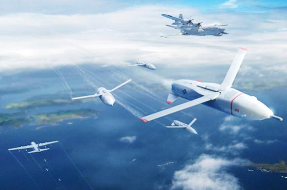 Дроны атакуют: самолетам в небе становится тесно
