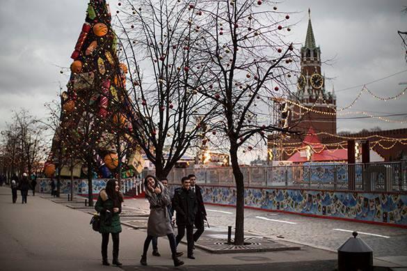 """Стоимость """"первички"""" в ЦАО Москвы снизилась почти на треть за год"""